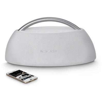 Harman Kardon Go + Play Portable Bluetooth Speaker Bluetooth Hoparlör