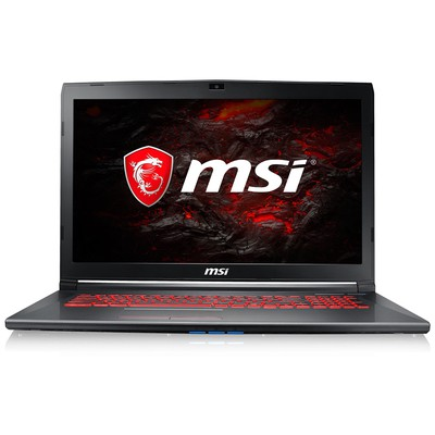 MSI GV72 7RD-883TR Gaming Laptop