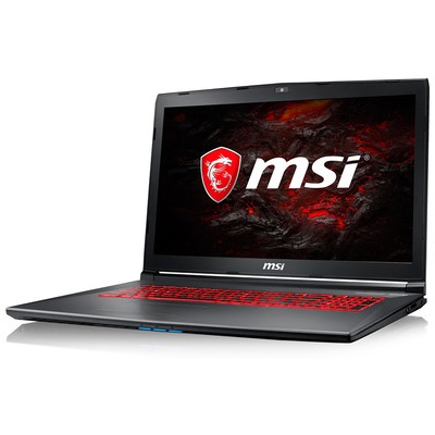MSI GV72 7RD-882XTR Gaming Laptop