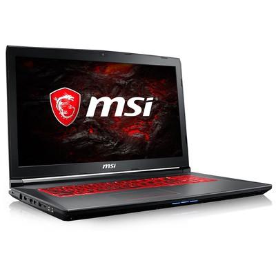 MSI GV72 Gaming Laptop (7RD-881XTR)