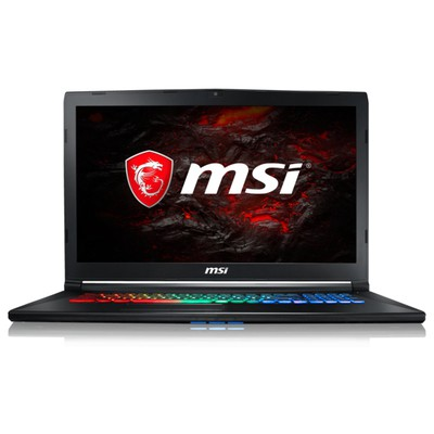 MSI GP62M Leopard Pro 7REX-1618XTR Gaming Laptop