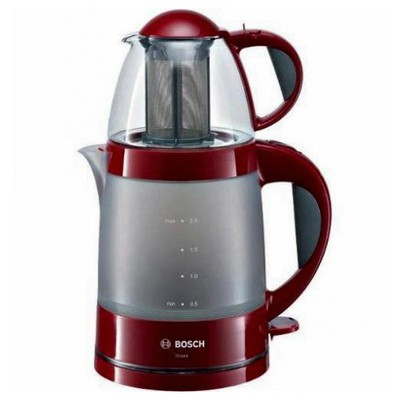 Bosch TTA2010 Çay Makinesi