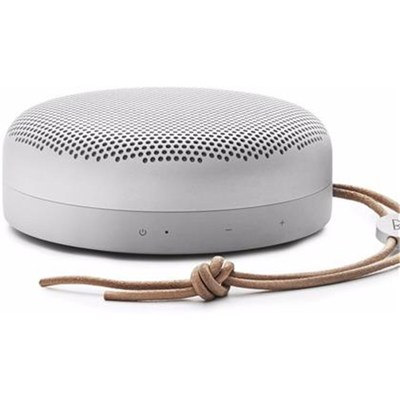 Bang & Olufsen Beoplay A1 Bt Speaker -natural Bluetooth Hoparlör