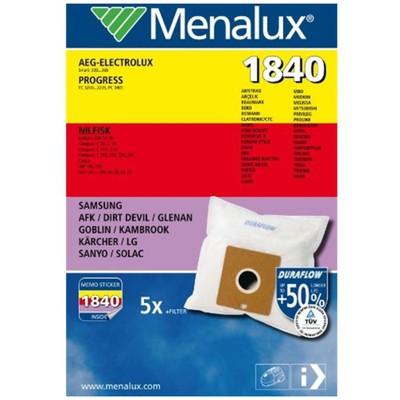 Menalux 1840 Toz Torbası Süpürge Aksesuarları