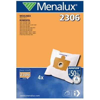 Menalux 2306 Toz Torbası Süpürge Aksesuarları