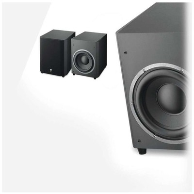 Focal Sub 500p Hp Subwoofer