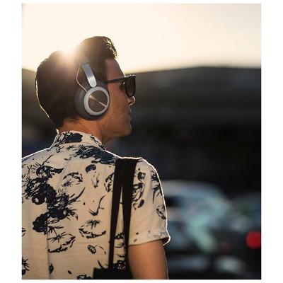 Bang & Olufsen Beoplay H4 Bluetooth Kulaklık - Gri