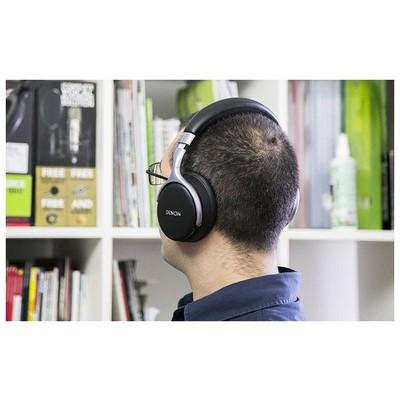 Denon Ah Gc 20 Noice Cancelling Bluetooth Kafa Üstü Kulaklık Bluetooth Kulaklık