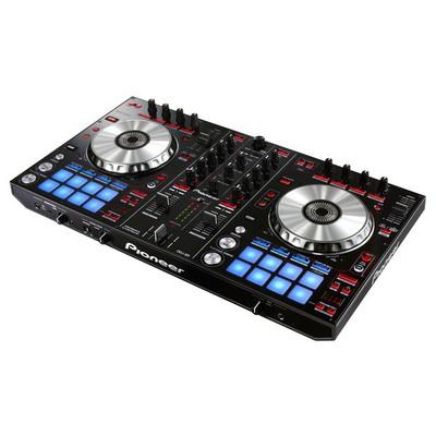 Pioneer DJ Ddj-sr Mixer & Controller