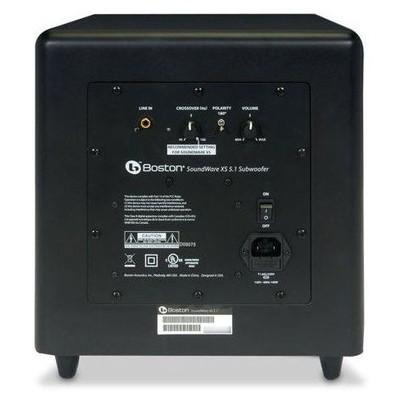 BOSTON ACOUSTIC SoundWare XS 5.1 Hoparlör Takımı Hoparlör Seti
