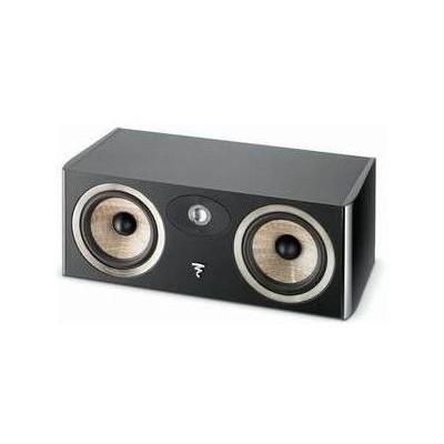 Focal Aria CC900 Black Hoparlör Merkez Hoparlör