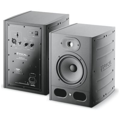 Focal ALPHA 65 Aktif Monitor  Çift Hoparlör