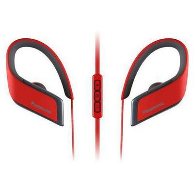 Panasonic Rp-bts30 Kulakiçi Bluetooth Spor Kulaklık Bluetooth Kulaklık