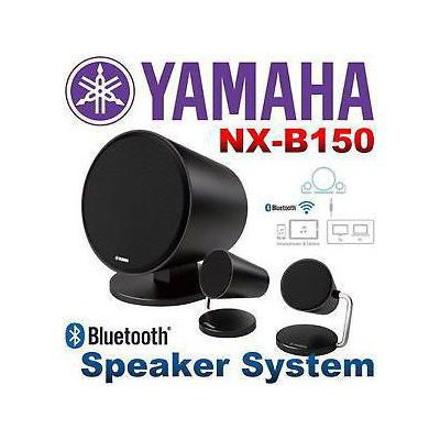 Yamaha Nxb 150 Bluetooth Hoparlör