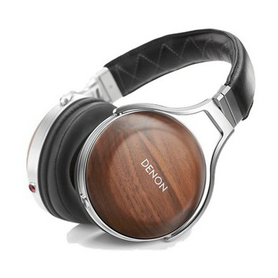 Denon Ah-d7200 Reference Quality Over-ear Headphones Kafa Bantlı Kulaklık