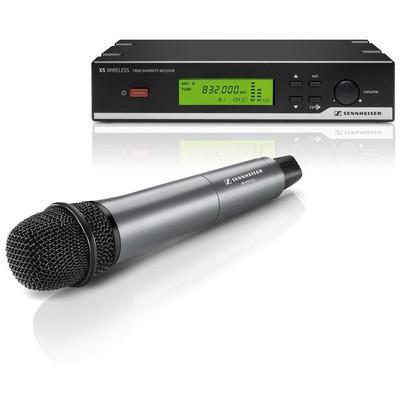 Sennheiser XSW 35 Kablosuz El u Mikrofon