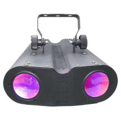 Chauvet J Six Işık Sistemi