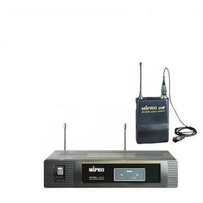 MİPRO Mr 801a Yaka Kablosuz Mikrofon