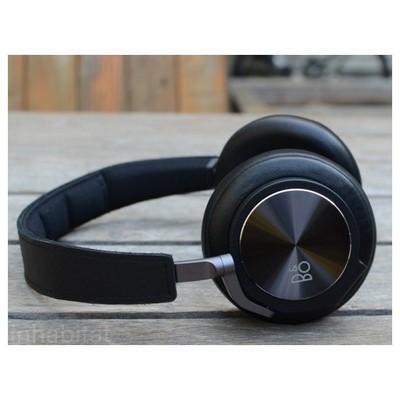 Bang & Olufsen Beoplay H6 Kafa Üstü Kulaklık Black