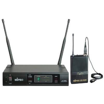 MİPRO Act 707se Yaka Kablosuz Mikrofon