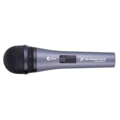 Sennheiser E825S Vokal u Mikrofon