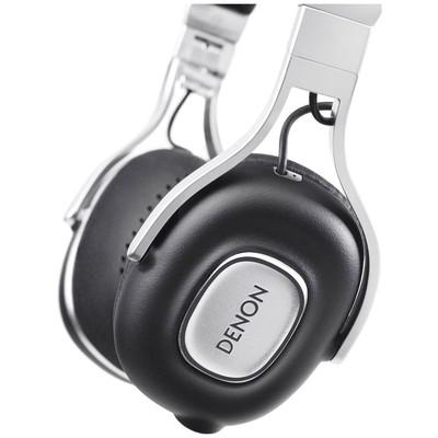 Denon Ah Mm 200 Kulak Üstü Kulaklık Kafa Bantlı Kulaklık