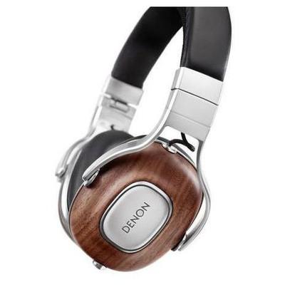 Denon Ah Mm 400 Kulak Üstü Kulaklık Kafa Bantlı Kulaklık