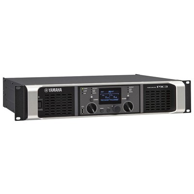 Yamaha Pro PX 3 Power Amplifier Amfi / Amplifikatör