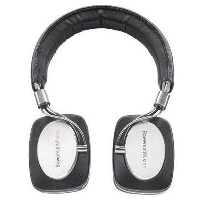 Bowers & Wilkins P5 Series 2 Headphone Kafa Bantlı Kulaklık