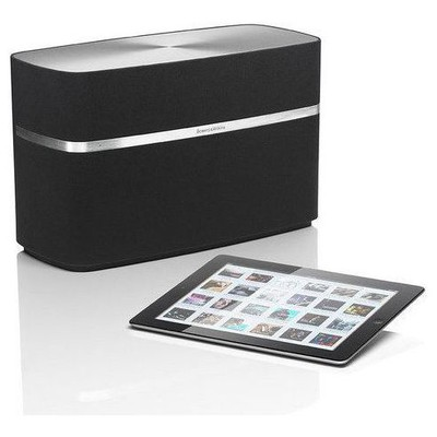 Bowers & Wilkins A 5 Airplay Network Hoparlör Bluetooth Hoparlör