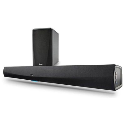 Denon Heos Hc Home Cinema Wireless Network Soundbar Ev Sinema Sistemi
