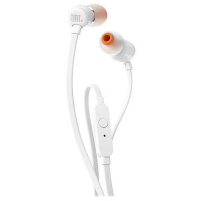 JBL T 110 Kulakiçi Mikrofonlu Kulaklık