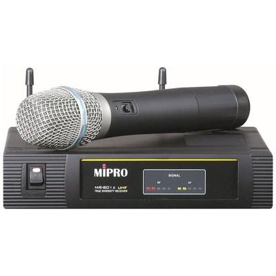 MİPRO MR 801A El Kablosuz Mikrofon