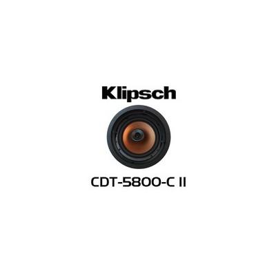 Klipsch CDT-5800-C II TAVAN HOPARLÖRÜ Tavan Hoparlörü