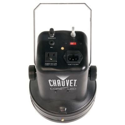 Chauvet Comet Led Işık Işık Sistemi