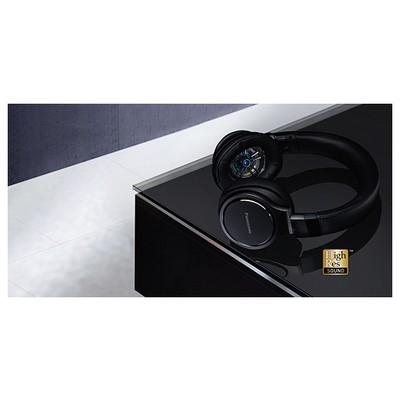 Panasonic Rp-hd 10 Kafa Üstü Kulaklık Kafa Bantlı Kulaklık