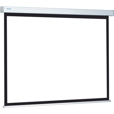 Projecta 10101172 270 Cm X 152 Cm High Quality Electrical Projection Screen Projeksiyon Perdesi