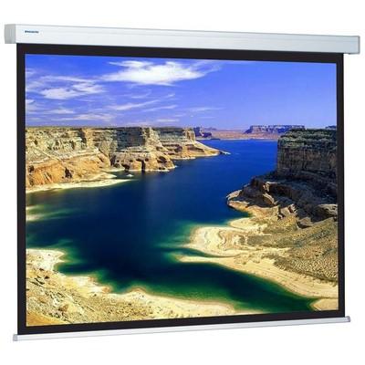 Projecta 097220 - 10200008 193 Cm X 145 Cm Manuel Projection Screen Projeksiyon Perdesi