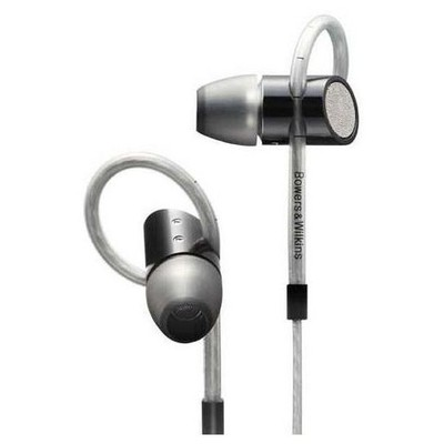 Bowers & Wilkins C5 S2 In-ear Headphones Kulak İçi Kulaklık