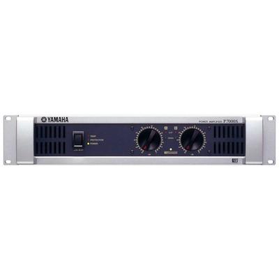 Yamaha Pro P7000s Amfi / Amplifikatör