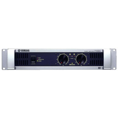 Yamaha Pro P3500S POWER AMPLİFİER Amfi / Amplifikatör