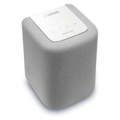 Yamaha MusicCast Twin 010 Wireless  White Bluetooth Hoparlör