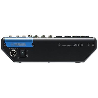 Yamaha Pro Mg10 Mixer & Controller