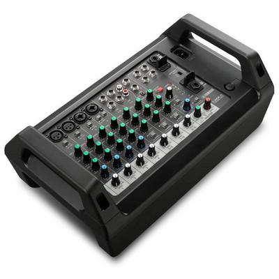 Yamaha Pro EMX 2 Power Mixer Mixer & Controller
