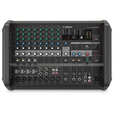 Yamaha Pro Emx5 Mixer Mixer & Controller