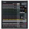 Yamaha Pro Mgp16x Mixer Mixer & Controller