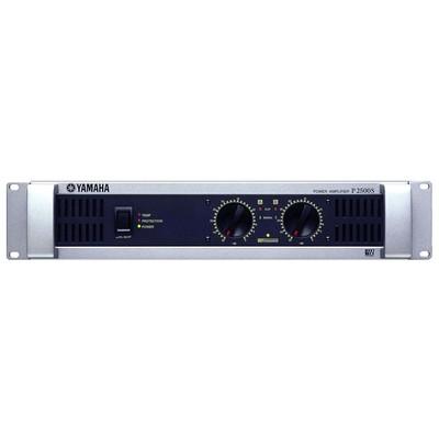 Yamaha Pro P2500s Amfi / Amplifikatör