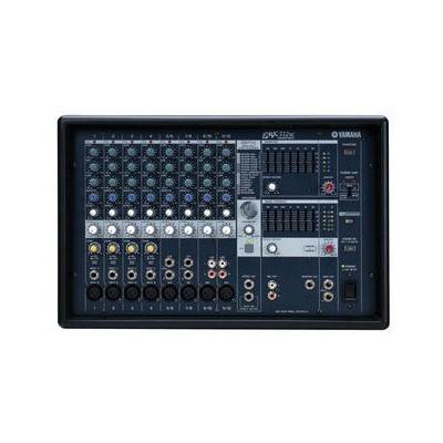 Yamaha Pro Yamaha Emx-512 Sc Mixer & Controller
