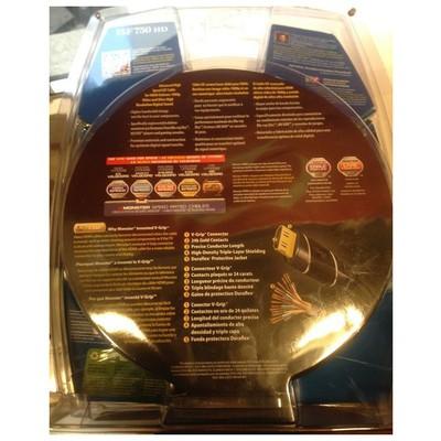Monster MC ISF750 HD 10,6mt HDMI 0 Ses Sistemi Aksesuarı