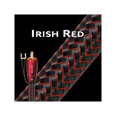 Audioquest Irish Red 5 mt. Subwoofer 0su Ses Sistemi Aksesuarı